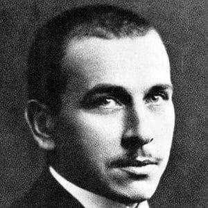 Alfred Wegener 2 of 3