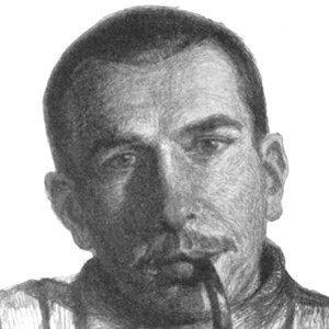Alfred Wegener 3 of 3