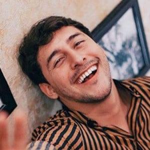 Alfredo Persan 3 of 5