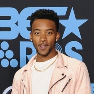 Algee Smith 3 of 10