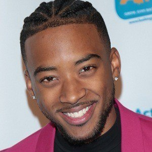 Algee Smith 4 of 10