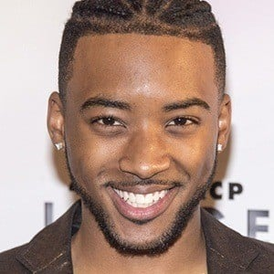 Algee Smith 5 of 10