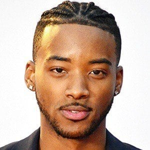 Algee Smith 6 of 10