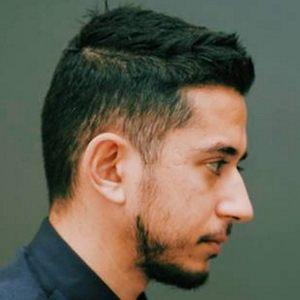 Ali Baluch 3 of 8