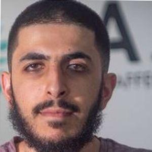 Ali Dawah Headshot 2 of 10