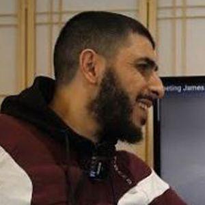 Ali Dawah Headshot 9 of 10