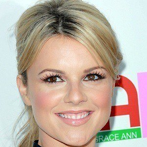 Ali Fedotowsky 5 of 5