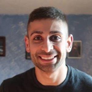 Ali Houmani 2 of 10