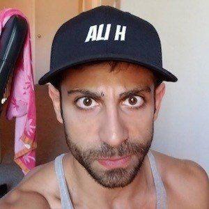 Ali Houmani 9 of 10