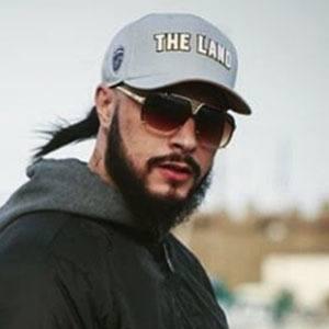 Ali Ssamid 5 of 5