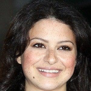 Alia Shawkat 4 of 5