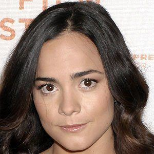 alice braga films