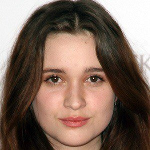Alice Englert 2 of 4
