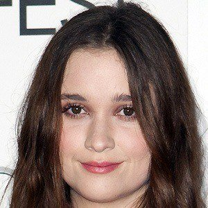 Alice Englert 3 of 4