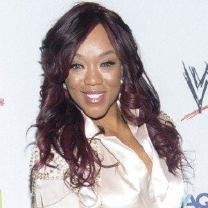 Alicia Fox 3 of 4