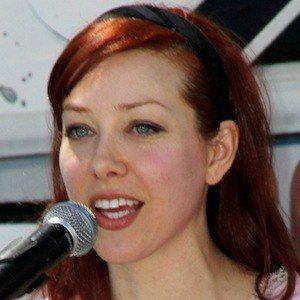 Alie Ward
