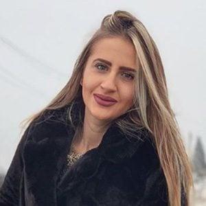 Alina Madalina Badasu 5 of 5