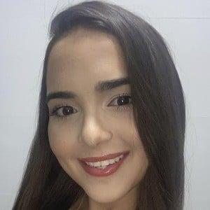 Aline Borges 2 of 3
