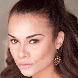 Alisa Reyes 2 of 10