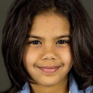 Alison Fernandez 6 of 7