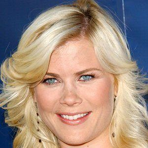 Alison Sweeney 9 of 10