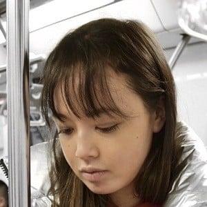 Alivia D'Andrea 3 of 3