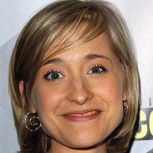 Allison Mack age