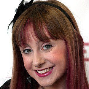 Allisyn Ashley Arm 2 of 8