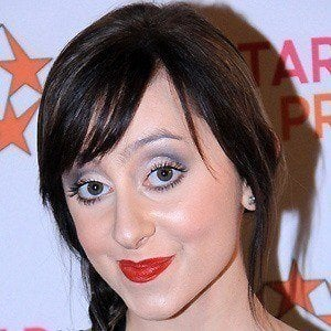 Allisyn Ashley Arm 3 of 8