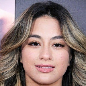 Ally Brooke 8 of 9