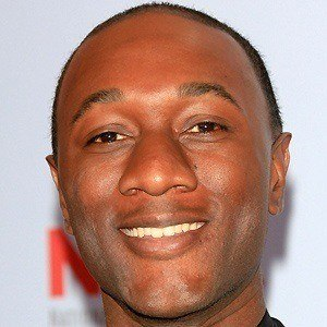 Aloe Blacc 3 of 10