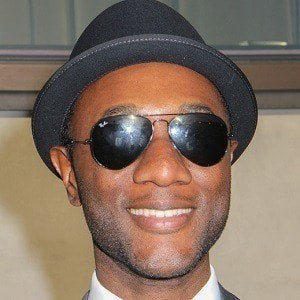 Aloe Blacc 5 of 10