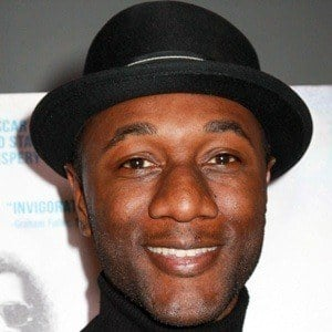 Aloe Blacc 6 of 10