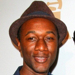 Aloe Blacc 7 of 10