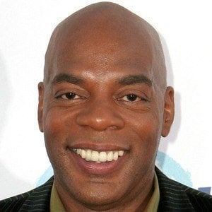 Alonzo Bodden 2 of 3