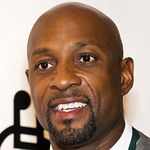 Alonzo Mourning 3 of 6