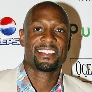 Alonzo Mourning 4 of 6