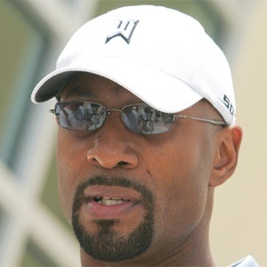 Alonzo Mourning 7 of 10