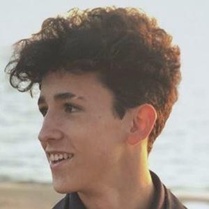 Álvaro Mirón 10 of 9