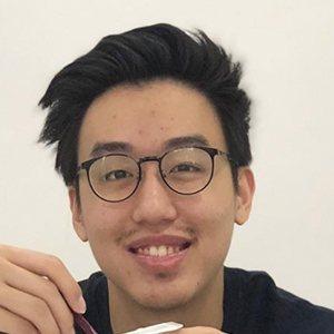 Alvin Hartanto 2 of 6