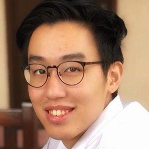 Alvin Hartanto 5 of 6