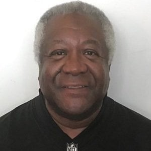 Alvin Sanders 3 of 10