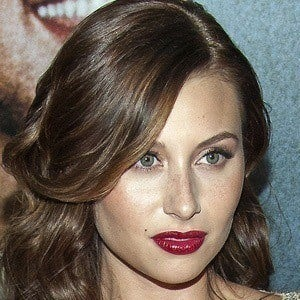 Aly Michalka 2 of 10