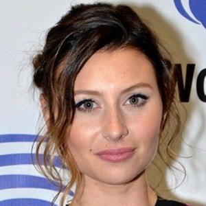 Aly Michalka 8 of 10