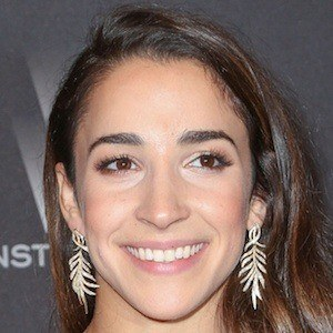 Aly Raisman 5 of 9