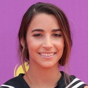Aly Raisman 9 of 9