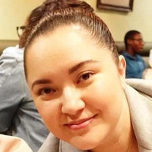 Alyanna Martinez Headshot 4 of 4