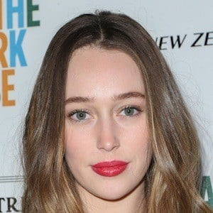Alycia Debnam-Carey 3 of 4