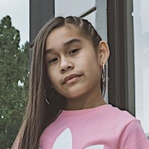 Alysa Gutierrez-Sierra 3 of 3