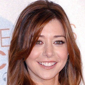Alyson Hannigan 2 of 10